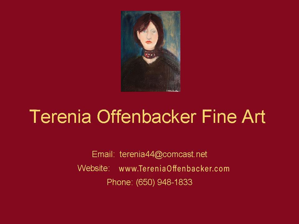 Terenia Offenbacker - Digital Gallery-November 2019