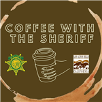 Coffee with the Sheriff Image