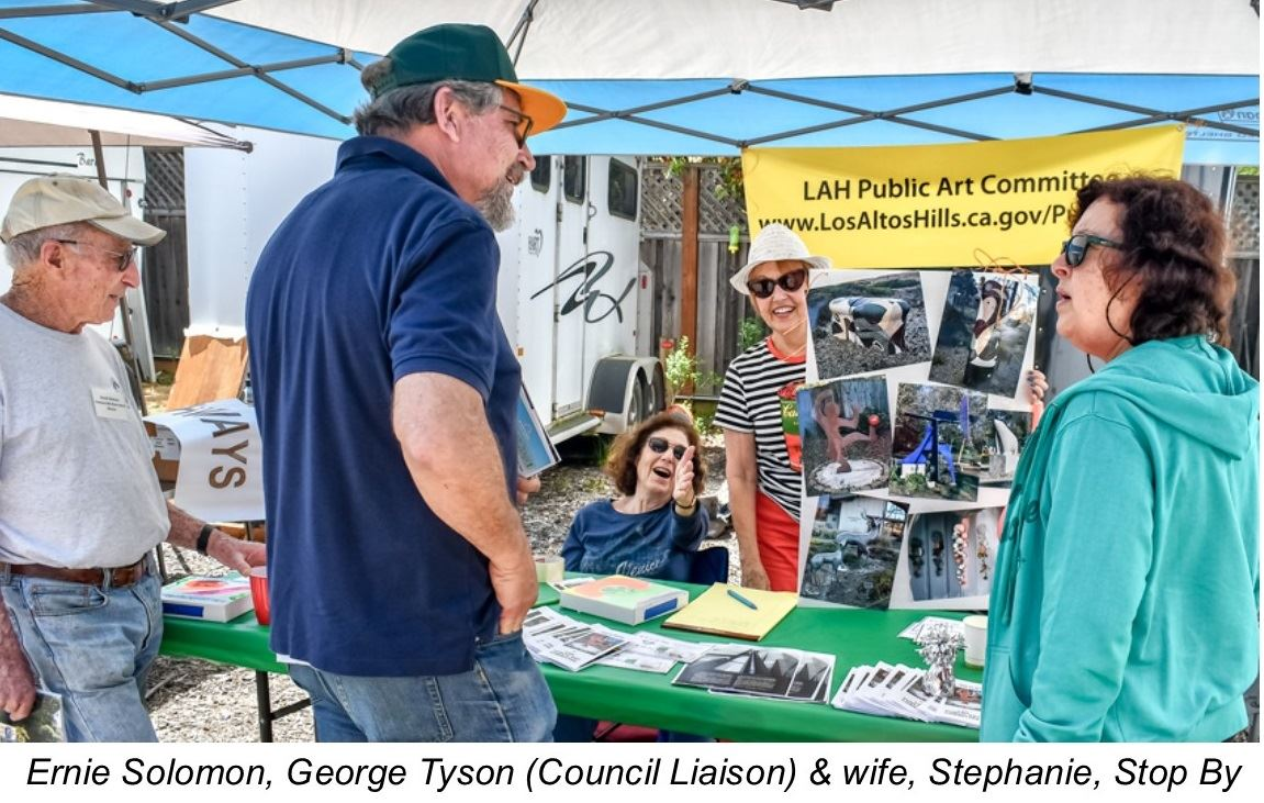 LAHPublicArt_EarthDay-2019_TCLiaison-And-CommitteeMembers_resized