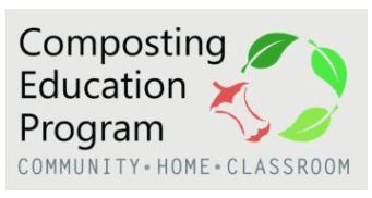 Composting Education Program